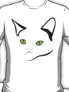Grumpy Cat Is Grumpy T-Shirt