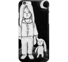 Lilly The Sleep Walker iPhone Case/Skin