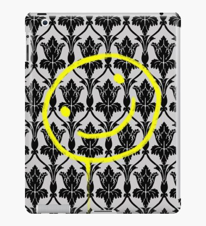 SMILE ♥ iPad Case/Skin