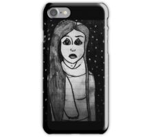 The Lonely Lola iPhone Case/Skin
