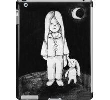 Lilly The Sleep Walker iPad Case/Skin