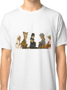 What Kind of Bird Are You? Classic T-Shirt
