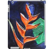 PASSION iPad Case/Skin