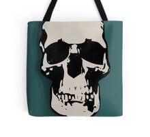 Skull - Sherlock Tote Bag