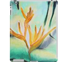 EDENS DELIGHT iPad Case/Skin