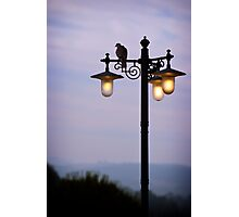 Early morning ...in Tuscany Photographic Print