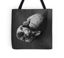 Please! Tote Bag