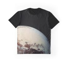 Pluto 2 Graphic T-Shirt