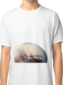 Pluto 2 Classic T-Shirt