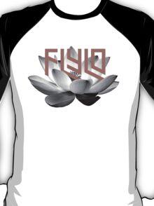 Flylo Lotus T-Shirt