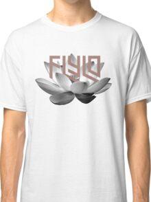Flylo Lotus Classic T-Shirt