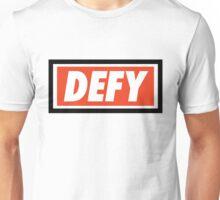 DEFY - Original Unisex T-Shirt