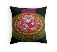 Hungry For Your Love Throw Pillow