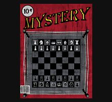 Da Mystery of Chessboxin' Unisex T-Shirt