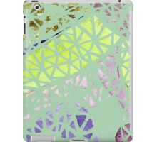 Process and Substance iPad Case/Skin
