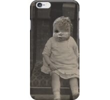 Mutated baby phone case iPhone Case/Skin