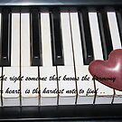 Hardest Note To Find by DreamCatcher/ Kyrah Barbette L Hale