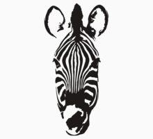 Zebra by SeijiArt