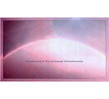 Universal Consciousness Photographic Print