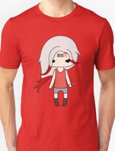 Meadow Woodson Chibi | The Murder Complex T-Shirt