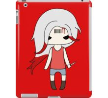 Meadow Woodson Chibi | The Murder Complex iPad Case/Skin