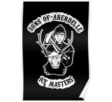 Sons of Arendelle Poster