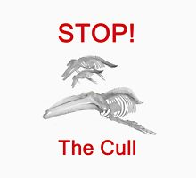 Stop The Cull, T Shirts & Hoodies. ipad & iphone cases Long Sleeve T-Shirt