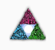 Triforce Compilation Unisex T-Shirt