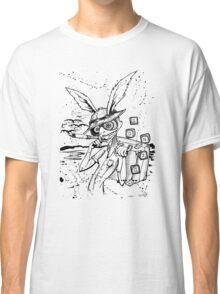 Down The Rabbit Hole Classic T-Shirt