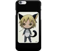 Chibisuke Phone Case Design iPhone Case/Skin