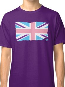 T* Jack Flag - Torn Classic T-Shirt