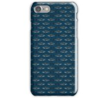 Pattern: Great White Shark iPhone Case/Skin