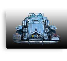 1950 Allard J2-X Roadster Canvas Print
