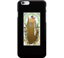 Art is Individualism iPhone Case/Skin