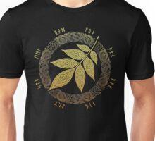 ASGARD. FALL. Unisex T-Shirt