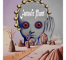 Fantastic Planet Photographic Print