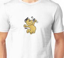 Diploma Bear Unisex T-Shirt