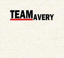 Team Avery For light Pullover