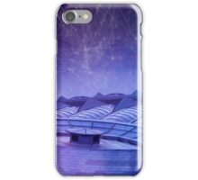 Waking up on Tarkus iPhone Case/Skin