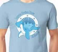 Lapras Cruise Lines Unisex T-Shirt