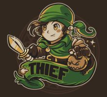 Thief by otzee