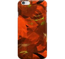 Reborn iPhone Case/Skin