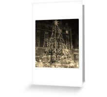Jack Daniels Sparkle Greeting Card