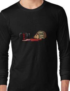 Jamhog - v.2 Long Sleeve T-Shirt