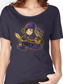 Thief - LIMITED EDITION! Women's Relaxed Fit T-Shirt