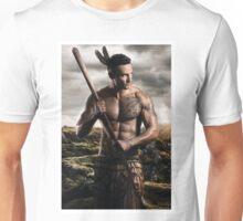 Athleticus II Maori Feb Unisex T-Shirt