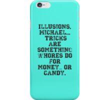 Gob Bluth iPhone Case/Skin