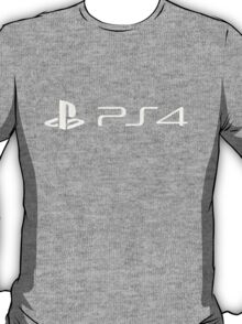 PlayStation 4 Logo T-Shirt