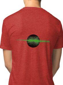 Collisions Tri-blend T-Shirt