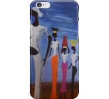 Ethnic collection 2 phone case iPhone Case/Skin